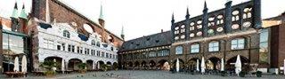 Rathaus Lübeck